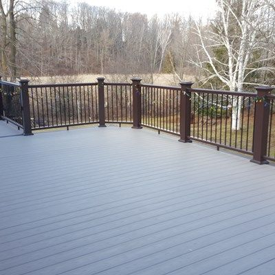 Deck - Grafton - Picture 5109