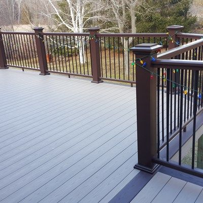 Deck - Grafton - Picture 5111