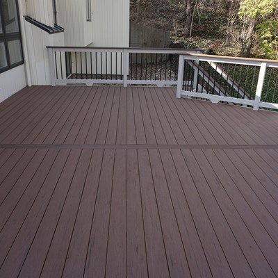 Composite Deck - Picture 5230