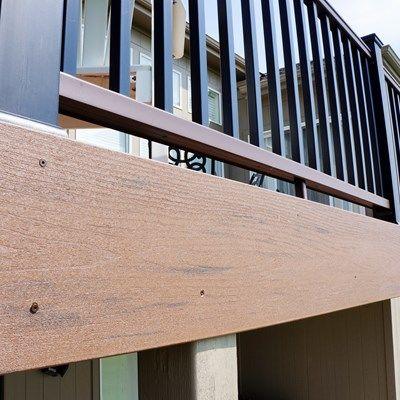 Composite Deck - Picture 5289