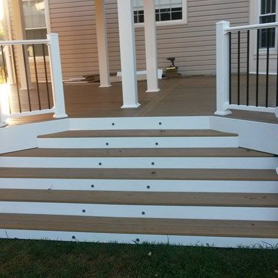 Deck Resurface - Picture 5304