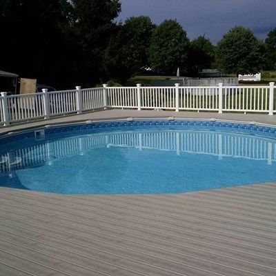Pool Deck - Picture 6079