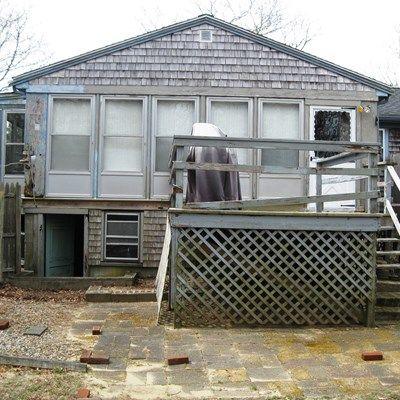 Cedar Deck - Picture 6292