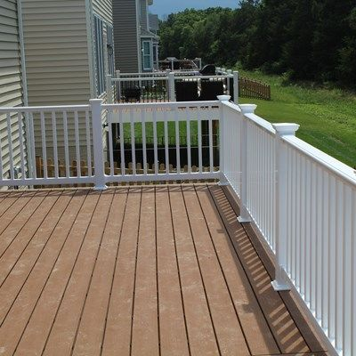Decks - Picture 6491