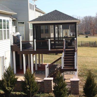 Decks - Picture 6493