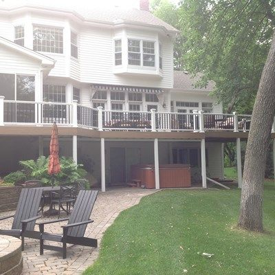 Large Deck - Picture 6545