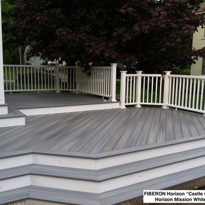 Decks - Picture 6585