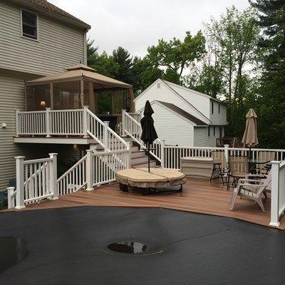 Decks - Picture 6588