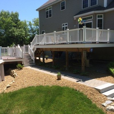 Decks - Picture 6591