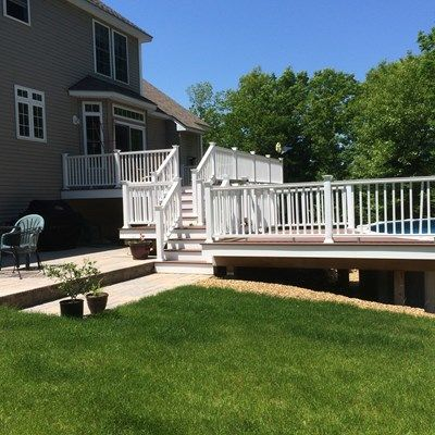 Decks - Picture 6592