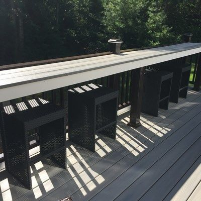 Decks - Picture 6608