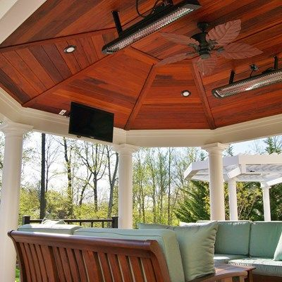 Outdoor Living at it's BEST! - Picture 6814