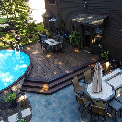 Pool Deck - Picture 6890