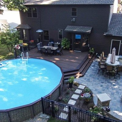 Pool Deck - Picture 6892