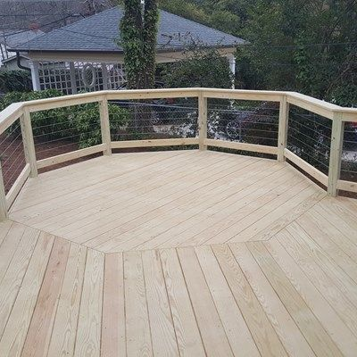open porch - Picture 6911