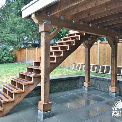 Deck Extansion - Picture 7053