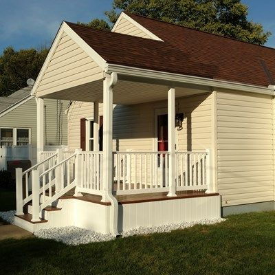 Schneider Porch - Picture 7101