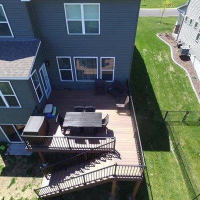 Deck For a Soldier - Picture 7174