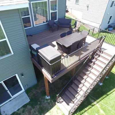 Deck For a Soldier - Picture 7179