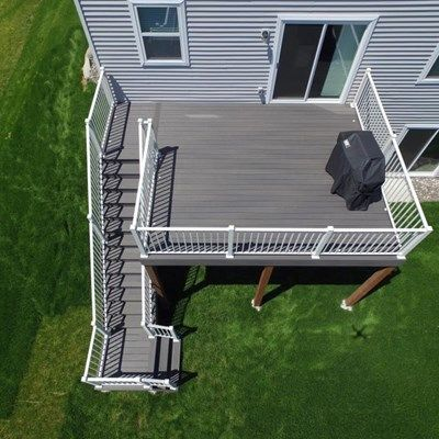 Pagano Deck - Picture 7203