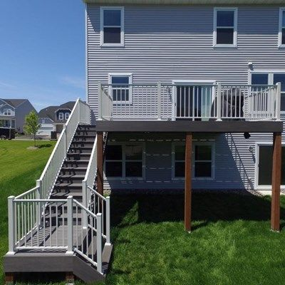 Pagano Deck - Picture 7206