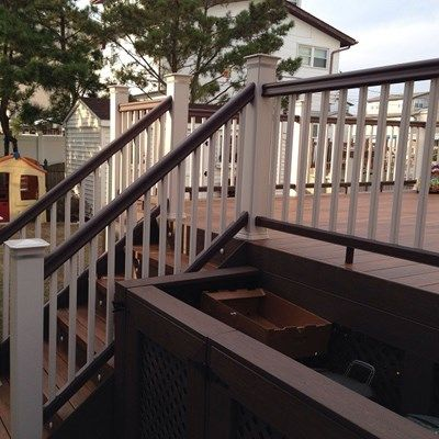 Zuri Deck - Picture 7339