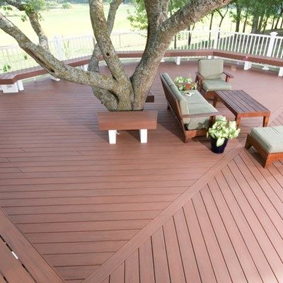 Composite Decks - Picture 7375