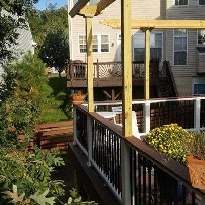 Centerville Deck - Picture 7486