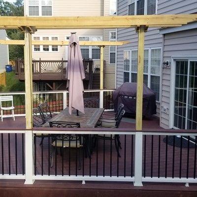 Centerville Deck - Picture 7487
