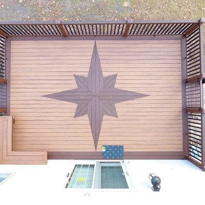 Star Inlay - Picture 7535
