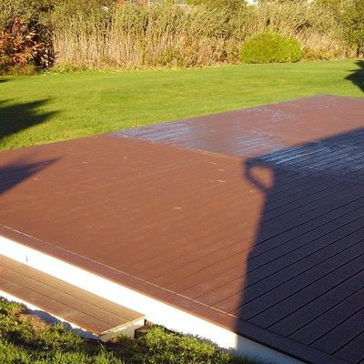 Deck Remodeling - Picture 7696