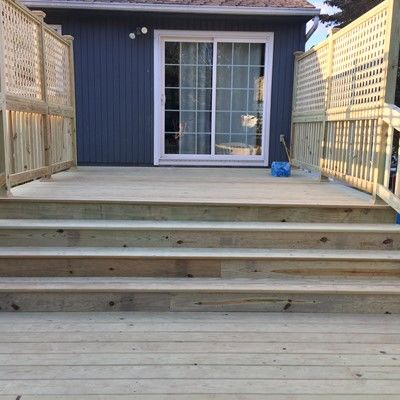 P/T Deck - Picture 7730