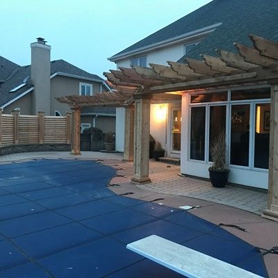 PERGOLA PROJECTS - Picture 7754