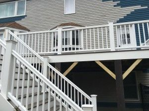 Back Deck - Picture 7771