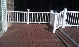 Pool Deck - Picture 7782