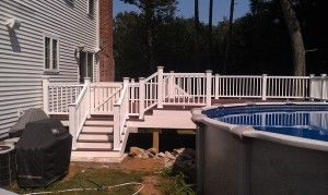 Pool Deck - Picture 7783