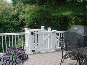 Overlook deck - Picture 7796