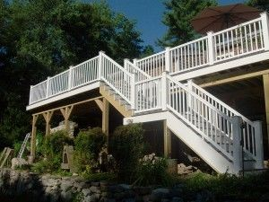 Back Deck - Picture 7811