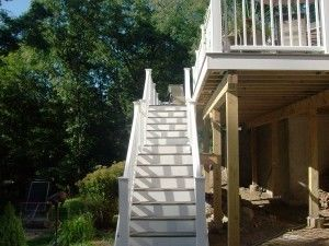 Back Deck - Picture 7814