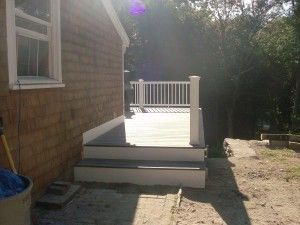 Back Deck - Picture 7815