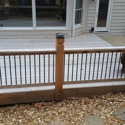 Cedar Decks - Picture 7894