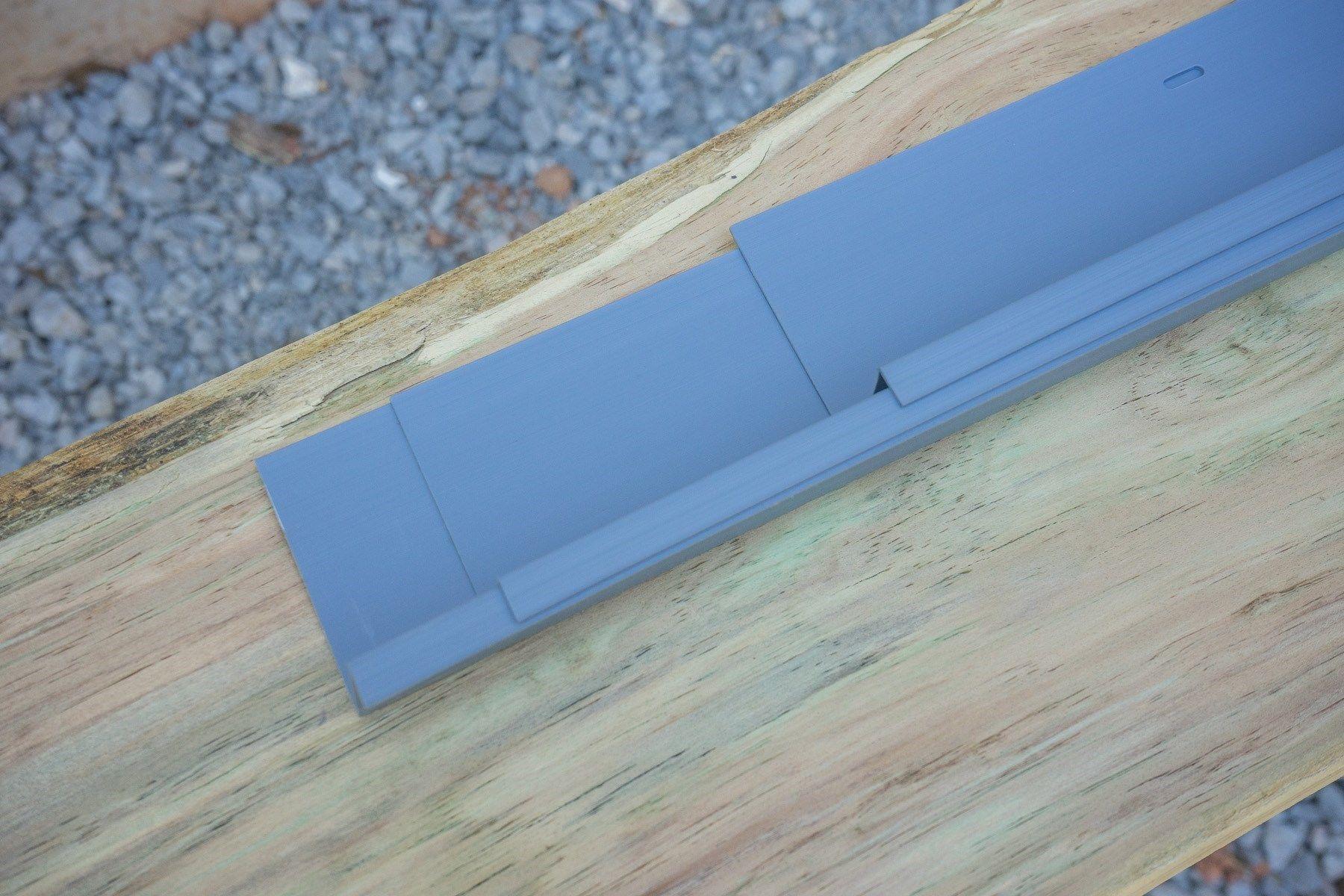 Types Of Deck Flashing Decks Com
