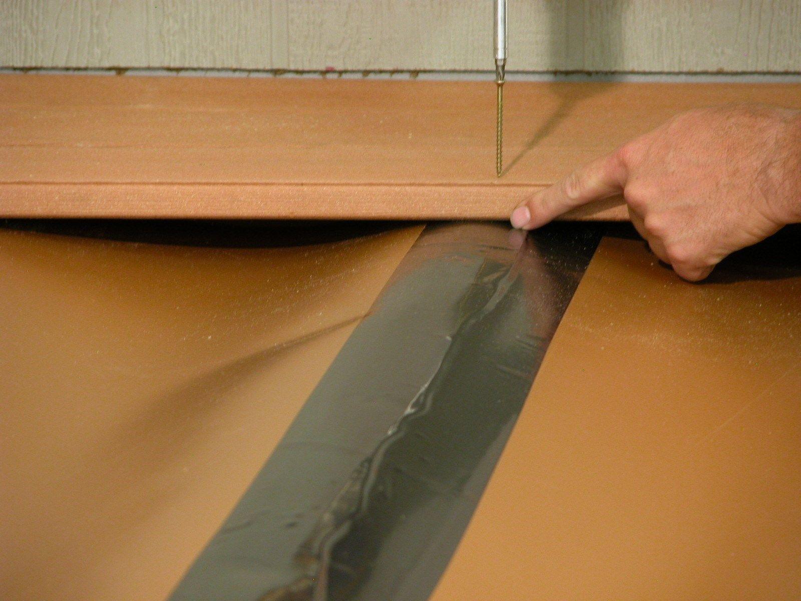 How To Install Under Deck Drainage Systems Decks Com