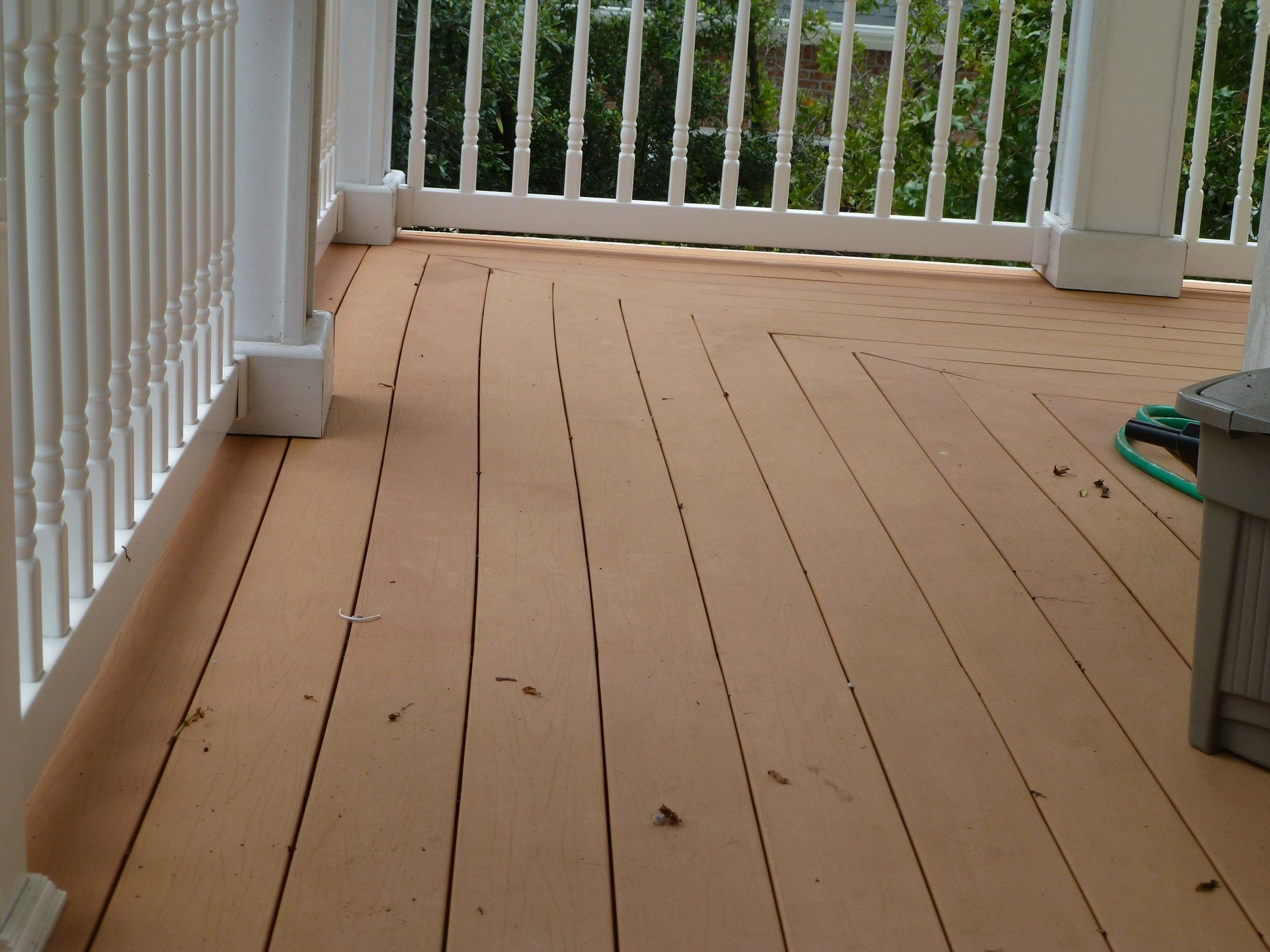 Cross Timbers Decking Reviews