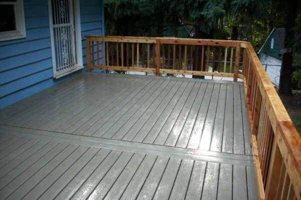 Elements Decking Reviews