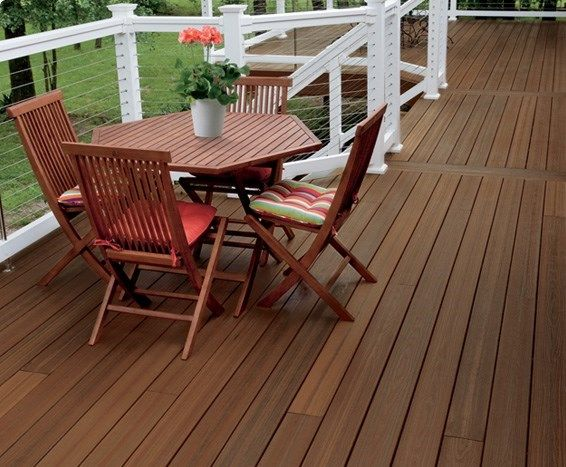 evergrain decking reviews