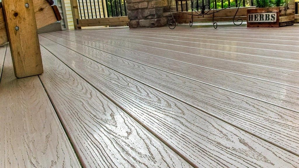 Genovations vinyl decking reviews - Vinyl railing reviews ...