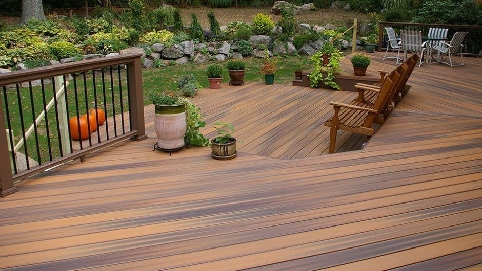 Decks Com Horizon Decking Reviews