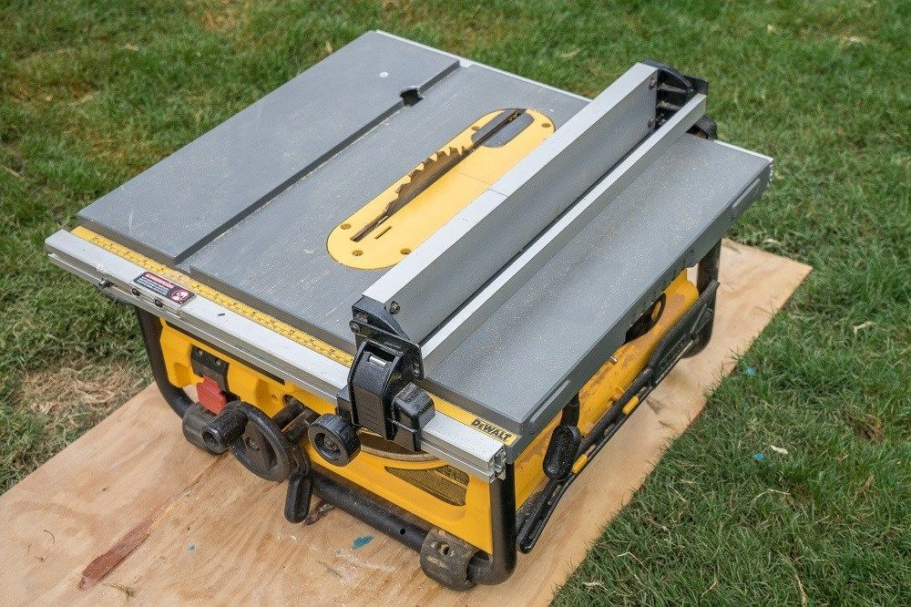 Table saw tool