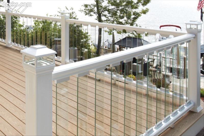Decks deck railing designs deck railing designs workwithnaturefo